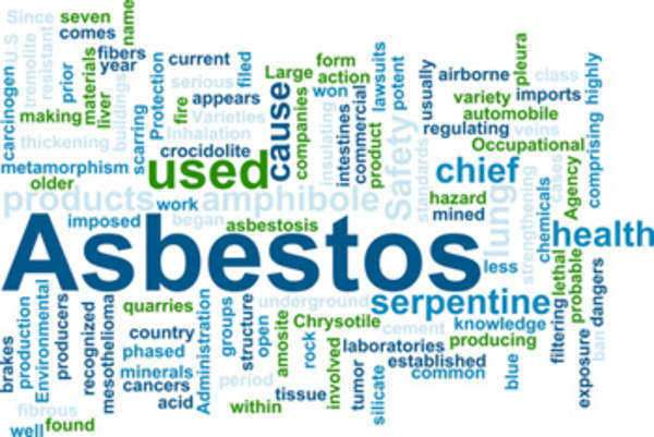 Have You Experienced Asbestos Exposure?