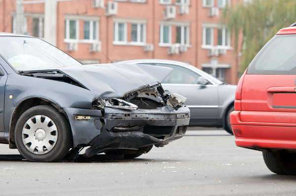 Have You Been in an Automobile Accident?